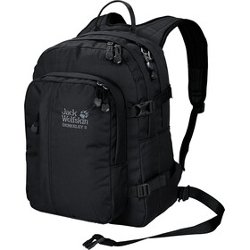 Jack Wolfskin Berkeley S Backpack Kids black